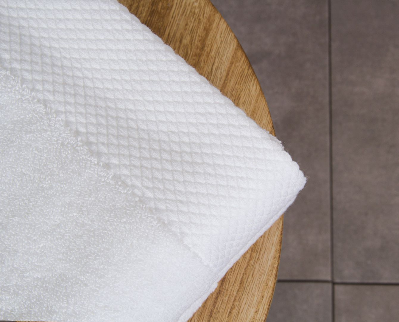 Egyptian Cotton™ Hand Towel detail