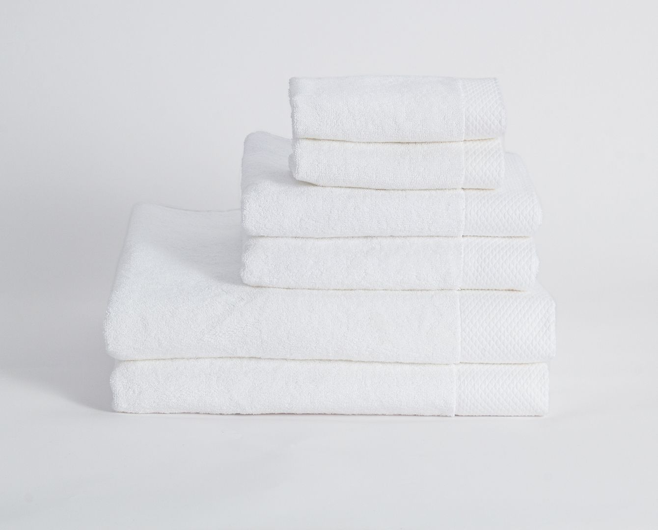 Egyptian Cotton™ Towel Set