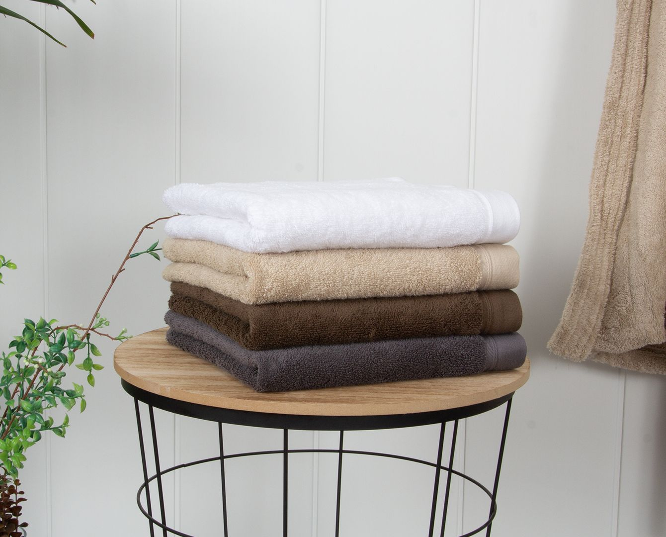 Cotton Classic hand Towel