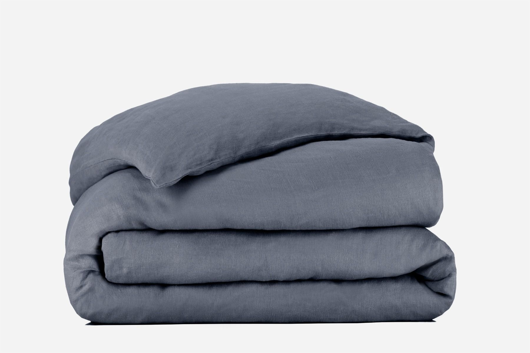 Påslakan Washed Linen - Premium Collection