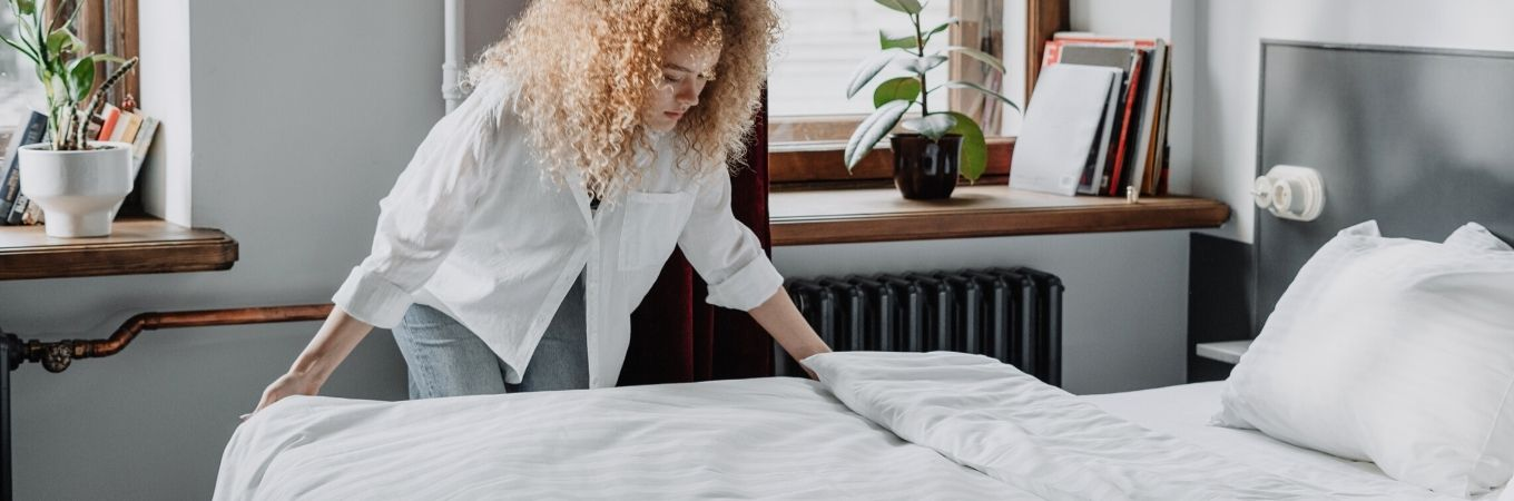 5 tips for picking your bed linens (and then a couple more)