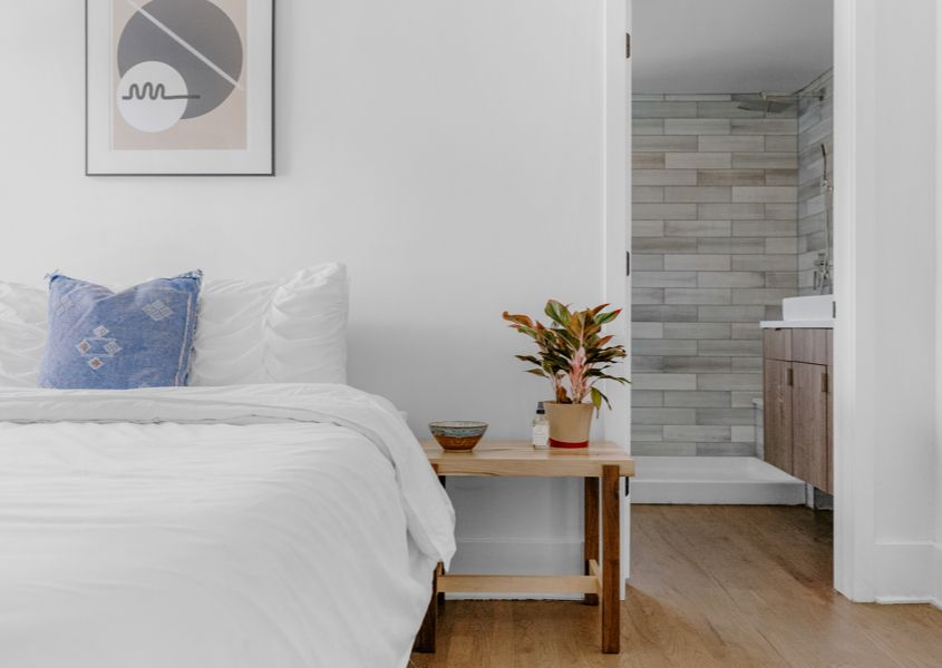 How to perfect interior design for better sleep