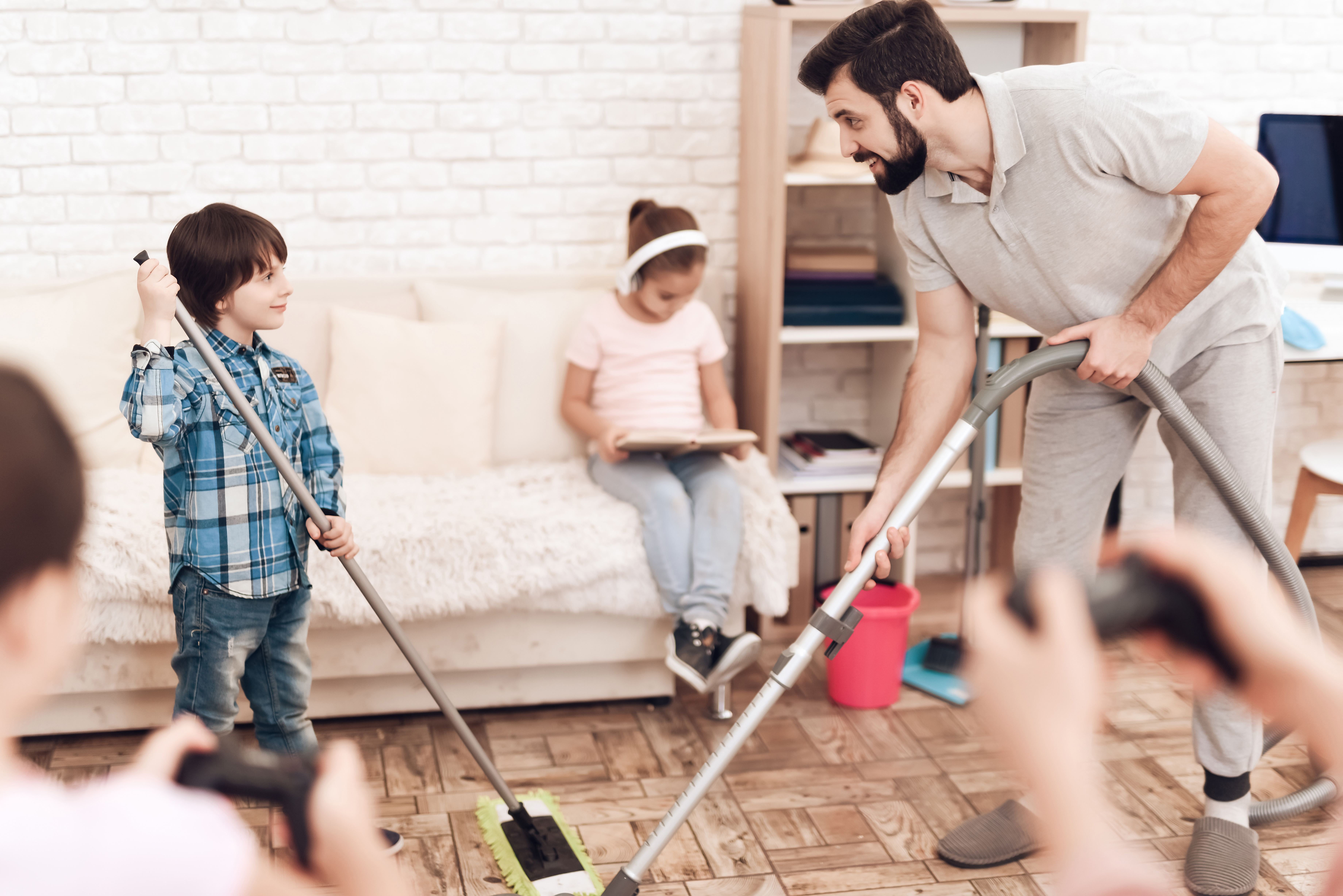 How to prepare for spring cleaning