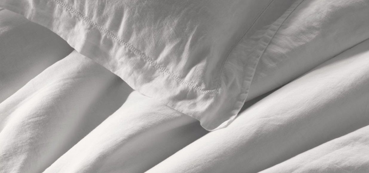 The sustainability of linen