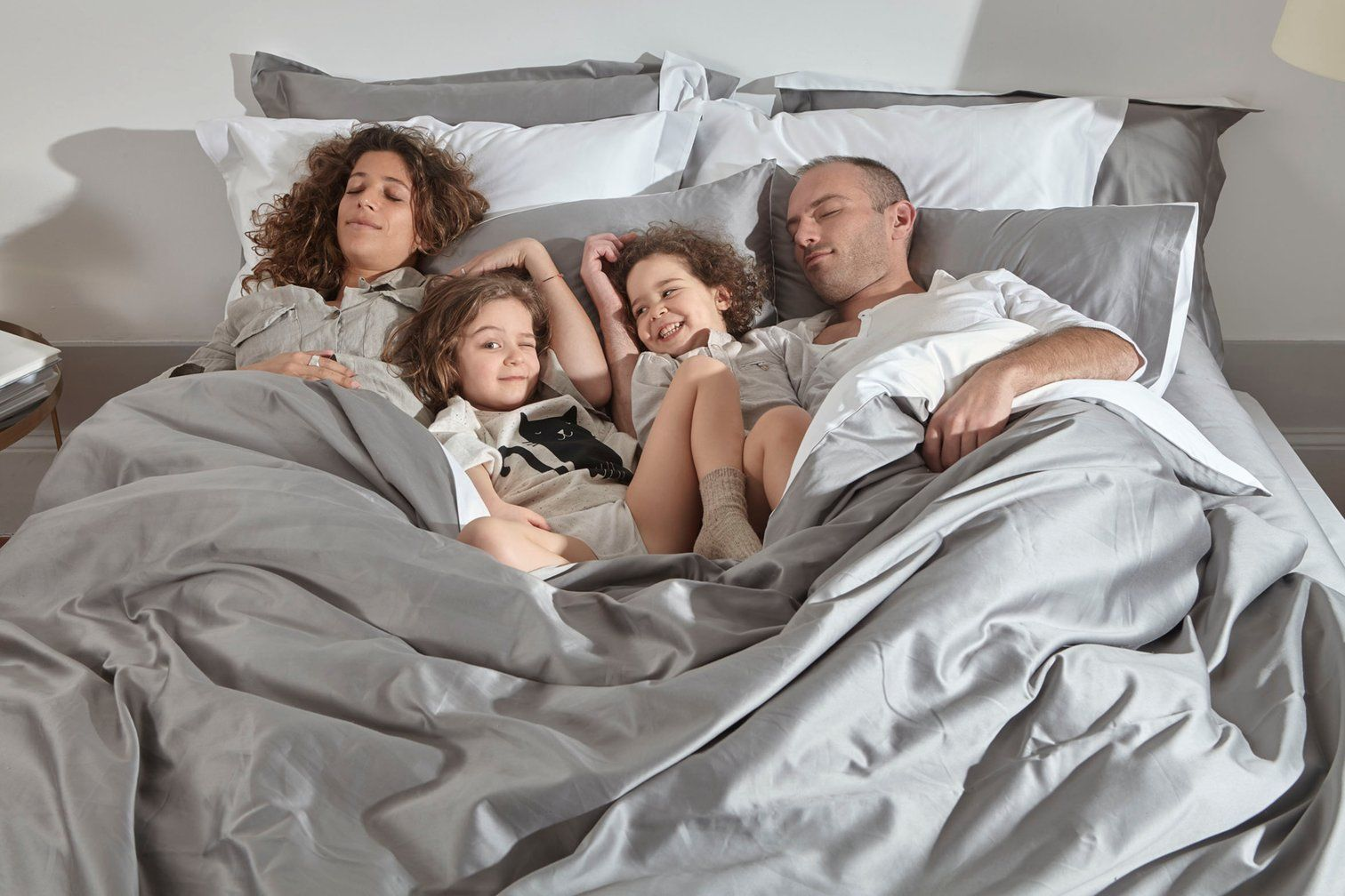 Father's day gift guide: bedding edition