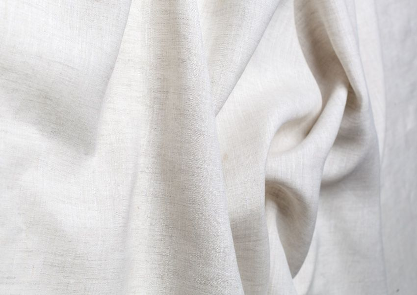 Linen is part of our lives and heritage